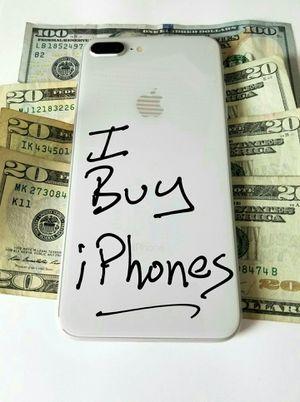 iPhone 8 plus for Sale in Burke, VA