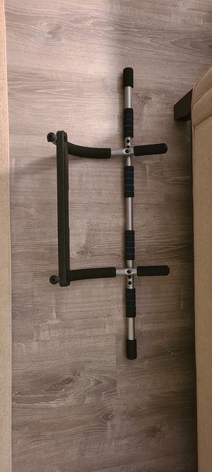 Pullup bar for Sale in Columbia, SC