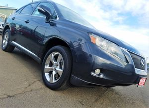 😀 2010 Lexus RX 350 SUV ~ Extra Clean!! for Sale in Riverbank, CA