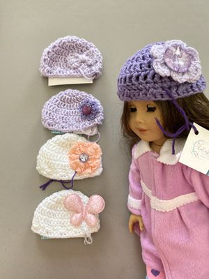 Doll hats for Sale in Stafford, VA