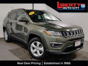 2017 Jeep New Compass for Sale in Libertyville, IL