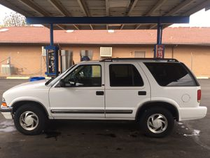Chevy Blazer 2000 for Sale in Tempe, AZ
