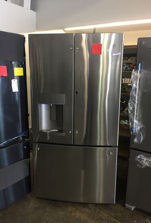 GE Bottom Freezer for Sale in San Luis Obispo, CA