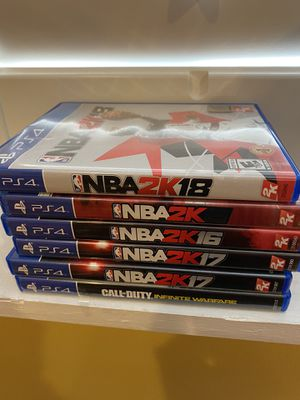 Blue Ray , DVDs, Wii games, PS3 games, PS4 and Cds for Sale in UPR MARLBORO, MD