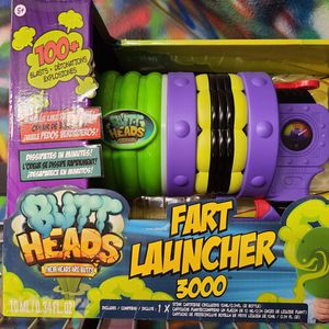 Fart Launcher 3000 for Sale in Los Angeles, CA