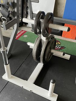 210 pounds weights + weight tree / stand for Sale in Chantilly, VA