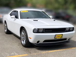 2013 Dodge Challenger for Sale in Kirkland, WA