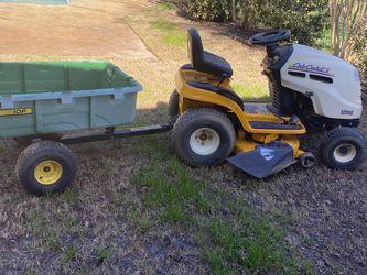 Cub Cadet Riding Mower for Sale in Buford,  GA