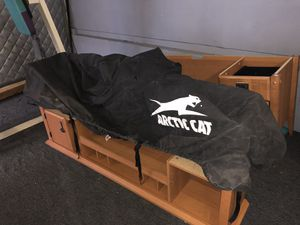 Snowmobile Cover for Sale in Waterbury, CT