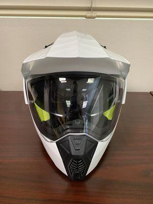 Motorcycle Dirtbike Helmet - Strategic Sports SIZE M for Sale in Anaheim, CA