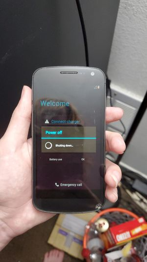 Galaxy Nexus - Verizon for Sale in Milwaukie, OR