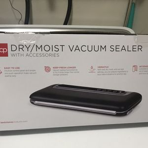 Best Choice Product Dry/Moist Food Vacuum for Sale in Oak Lawn, IL