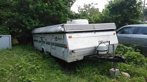 Jayco 1206 pop up camper for Sale in Houston, TX