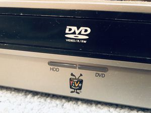 Humax DRT800F DVD-R Recorder with TiVo Series2 DVR Combo for Sale in Oviedo, FL