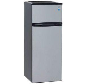 Refrigerator Fridge Freezer Appliances Kitchen Nevera Frio Heladera Avanti RA7316PST for Sale in Miami, FL