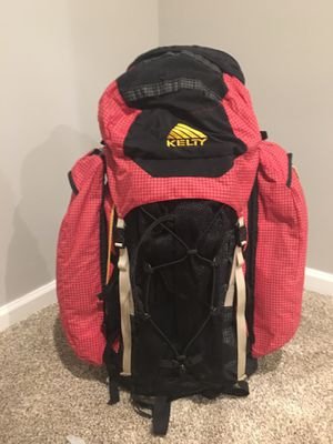 Kelty Satori 4700 Women's Hiking Backpack for Sale in Naperville, IL