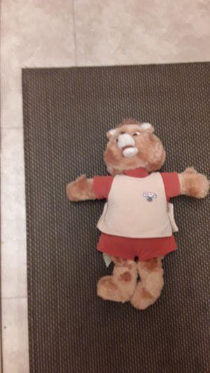 Teddy Ruxpin for Sale in Sahuarita, AZ