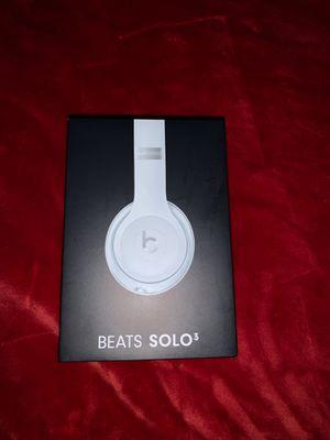 Beats solo 3 for Sale in Pompano Beach, FL