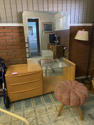 Heywood Wakefield Mid-century Modern Bedroom Furniture for Sale in Albuquerque, NM