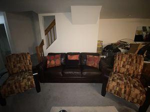 Livingroom Set for Sale in Garrison, MD