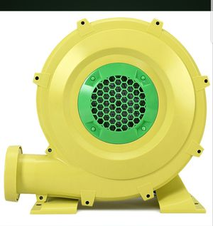 735 W 1.0 HP Air Blower Pump Fan for Inflatable Bounce House for Sale in Riverside, CA
