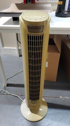 30-inch Tower Fan for Sale in Miami, FL