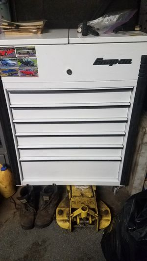 Snap On Tool Cart for Sale in Chicago, IL