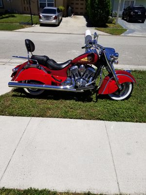 2014 Indian Chief Classic for Sale in Lake Worth, FL