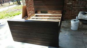 """Platform beds"" for Sale in Chamblee, GA"