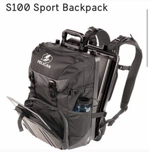 PELICAN ProGear Elite Laptop Backpack for Sale in Stockbridge, GA