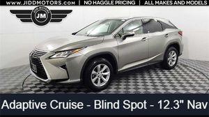 2017 Lexus RX for Sale in Des Plaines, IL
