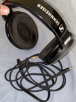 Massdrop Sennheiser HD 58x Jubilee Headphones Used Condition for Sale in El Monte,  CA