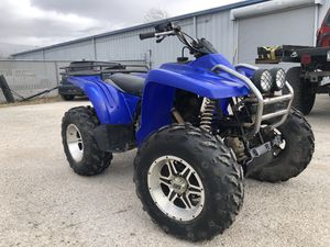 Yamaha Kawasaki Honda Polaris for Sale in Arlington, TX