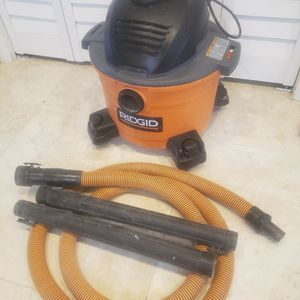 Dry Vacuum for Sale in St. Petersburg, FL