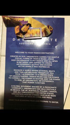 Dreamstate GA for Sale in Riverside, CA