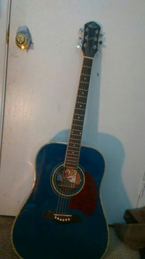 Acoustic Guitar for Sale in Atlanta, GA