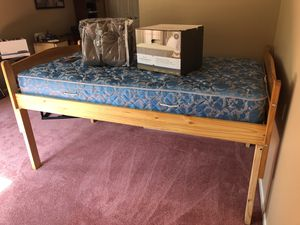 Bed for Sale in Hublersburg, PA