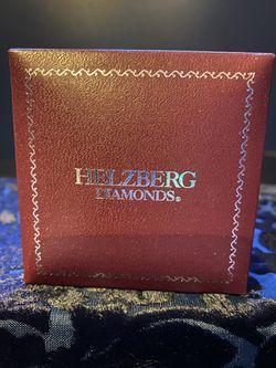 Helzberg Diamonds- Hoop Earrings for Sale in Woodbridge,  VA