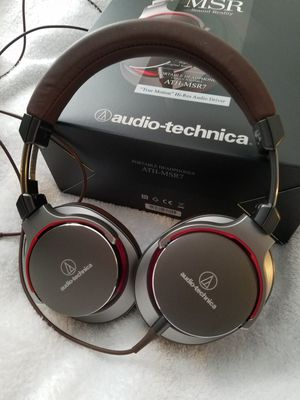 Audiotechnica MSR7 for Sale in Columbus, OH