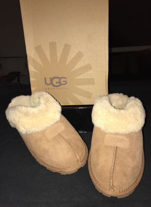 Used, New UGG Women's Coquette Slipper size 10 for Sale for sale  Long Beach, CA