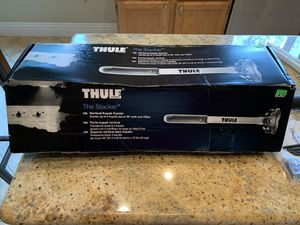 Thule Vertical Kayak Carrier for Sale in Roseville, CA