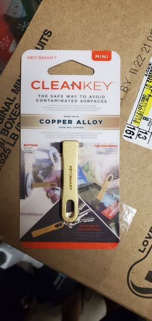 Cleankey Mini by Smartkey brand new for Sale in Albuquerque, NM