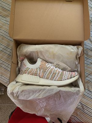 Adidas NMD women's size 10 for Sale in Plant City, FL