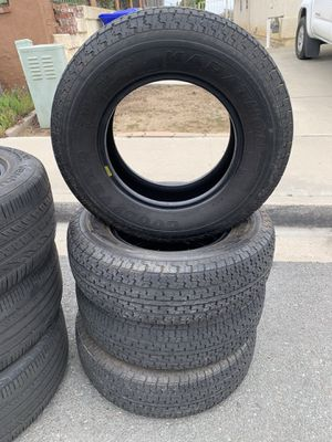 205/75/14 tires for Sale in San Diego, CA