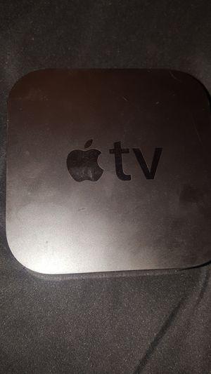 Apple tv box for Sale in Riverside, CA