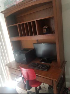 Computer desk for Sale in Escondido, CA
