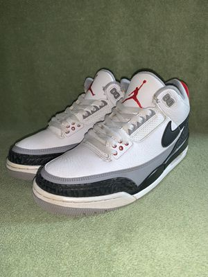 Jordan 3 Tinker Hatfield for Sale in Dublin, OH