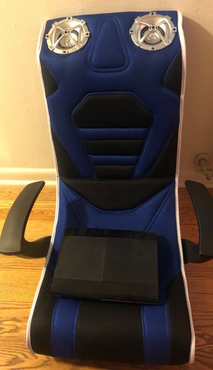 PS3 and Bluetooth gaming Chair Combo for Sale in Seattle, WA