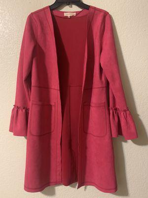 Pink Classy Cardigan for Sale in Everett, WA