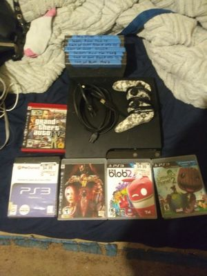 Ps3 for Sale in Arnold, MD